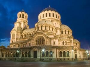 La cattedrale di Sofia nel prologo di Apologia del piano B