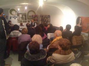 Properzi presenta a Roma il romanzo Apologia del piano B