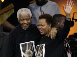 Nelson Mandela un invincibile